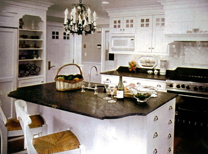New England Kitchen | Premier Wood Concepts